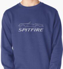 Triumph Spitfire Swash Design Pullover
