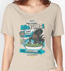 AlieYUMS!  Women's Relaxed Fit T-Shirt