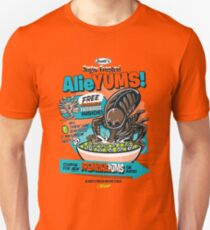 AlieYUMS!  T-Shirt