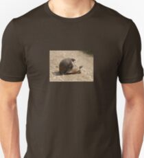 Gagging for It - Mating Turkish Tortoises  Unisex T-Shirt