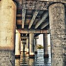 Under the Bridge by Pandrot