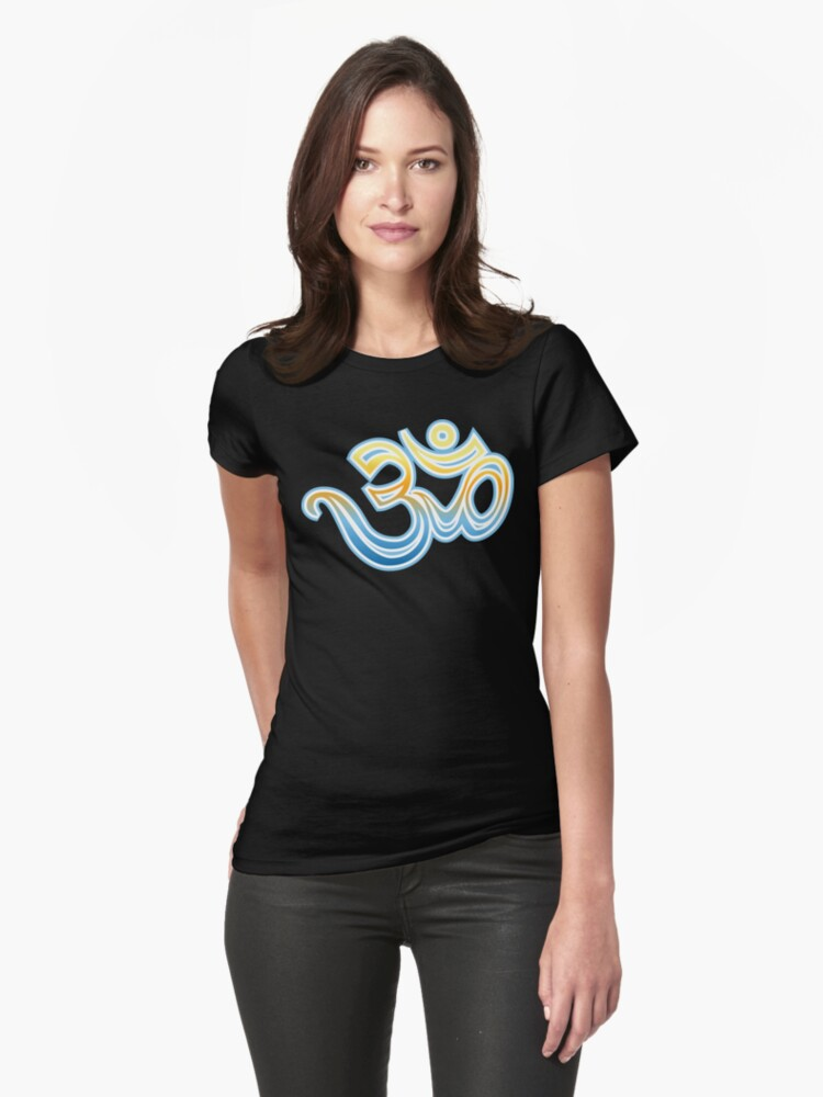 Om T-Shirt by T-ShirtsGifts