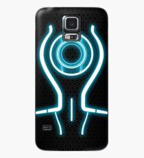 Grid Warrior Case Case/Skin for Samsung Galaxy