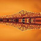 Bridge of Dreams by Thomas Eggert