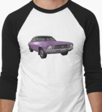 Holden HQ Kingswood - Purple T-Shirt