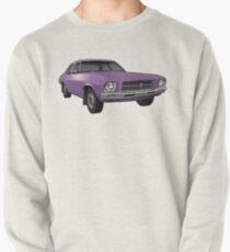 Holden HQ Kingswood - Purple Pullover