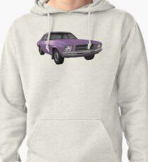 Holden HQ Kingswood - Purple Pullover Hoodie