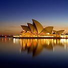 Australia a beautiful country by donnnnnny