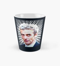 time lord Tall Mug