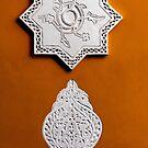 Moroccan Design by Keith Molloy