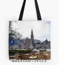 bolzano Tote Bag
