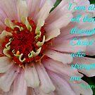 Philippians 4:13 by mariatheresa