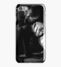 Princess and the Prince. iPhone Case/Skin