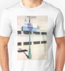 Way Out in Leura Unisex T-Shirt
