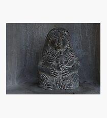 Sun Goddess - Diosa Del Sol Photographic Print