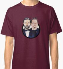 Adam and Joe Classic T-Shirt