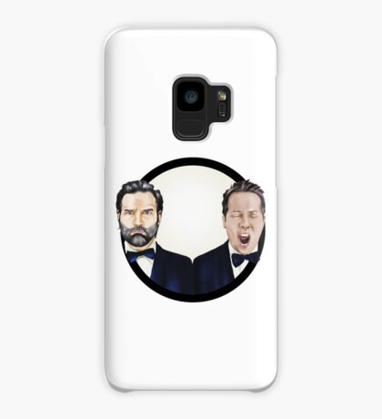 Adam and Joe Case/Skin for Samsung Galaxy