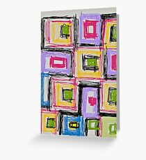 7 ★★★★★ . Modernism & Abstraction. Voice of Freedom . Views: 250 . Featured in Artists Universe. Greeting Card