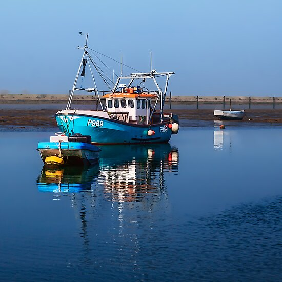 Low Tide by timmburgess