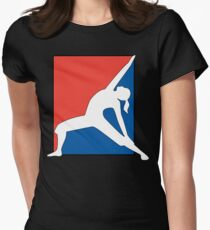 Sports Yoga T-Shirt T-Shirt