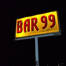 Bar 99, Tehama County, Northern, CA by patti haskins