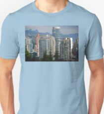 Yaletown Neighborhood Unisex T-Shirt