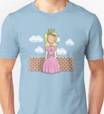 The Princess of Peach Unisex T-Shirt