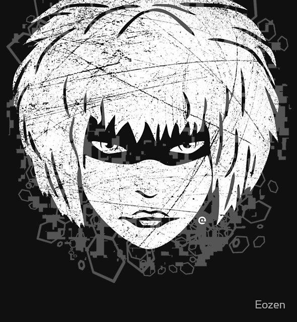 Deadly Pleasure by Eozen