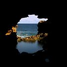 The Grotto by cjcphotography