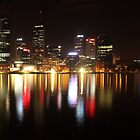City Reflections by Serenitas