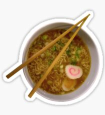 noodles Sticker
