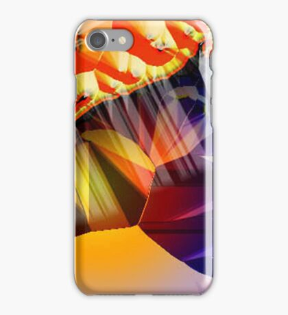 CONCERT OVERTURE iPhone Case/Skin