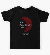 Red Moon Inn Kids Tee