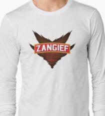 Zangief - Premium Red Cyclone Vodka T-Shirt