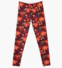 California Critters Leggings