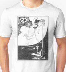 Salome - Aubrey Beardsley T-Shirt