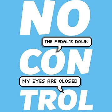 no control - sky by thepattymatos