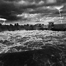 Raging Storm by SunDwn