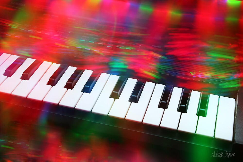 Musique by ChloeFaye