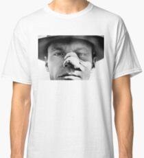 Jack Nicholson - Chinatown Classic T-Shirt