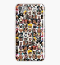 Men of India iPhone Case/Skin