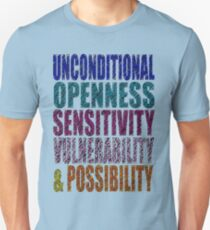 SPACE for AWARENESS Unisex T-Shirt