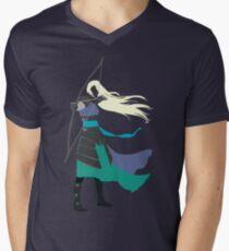 Celaena Sardothien   Heir of Fire Men's V-Neck T-Shirt