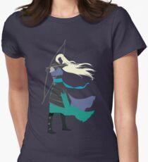 Camiseta entallada para mujer Celaena Sardothien | Heredero de fuego