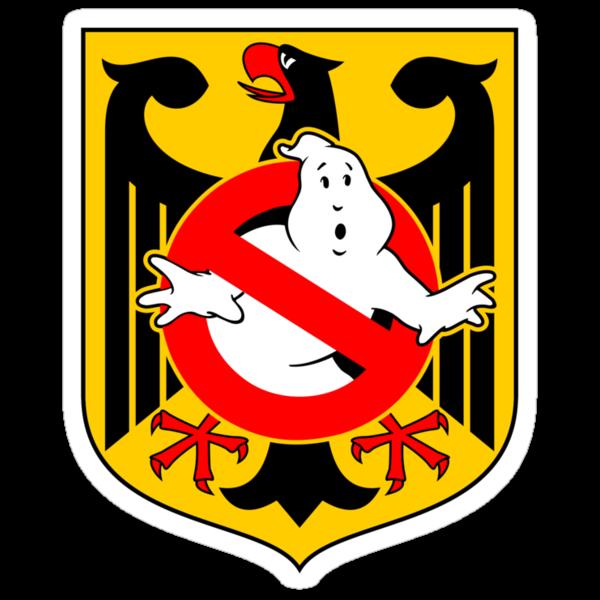 GB: Deutschland by btnkdrms