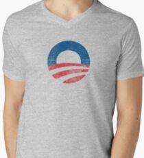 Retro Obama Logo Shirt T-Shirt