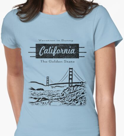 California Vacation II T-Shirt