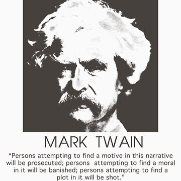 Mark_Twain Quote by vjewell