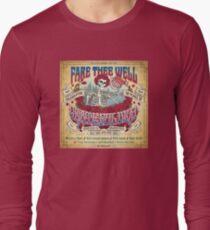 fare thee well - grateful dead T-Shirt