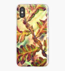Fern iphone case iPhone Case